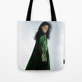 Loki - There Are No Men Like Me XIX Version I Tote Bag