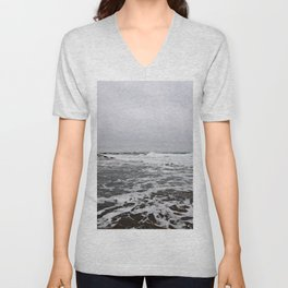 After the Wave Unisex V-Neck