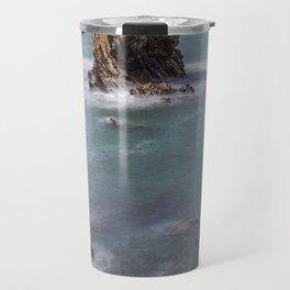 Gwenfaens Pillar Travel Mug