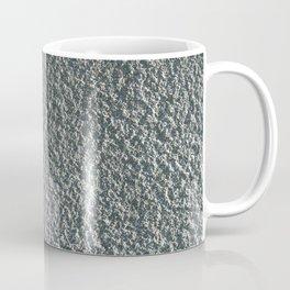 Rough Blue Granite Wall Texture Coffee Mug