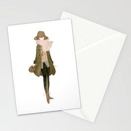 Fall Feelings Stationery Cards