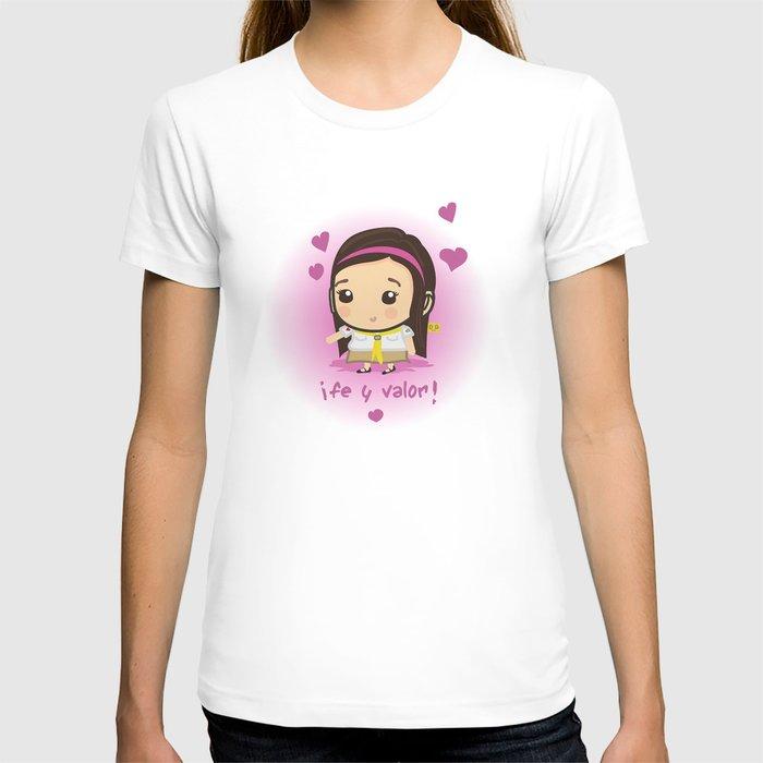 Conquistadora T-shirt