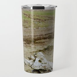 Rooted in Bogs Travel Mug