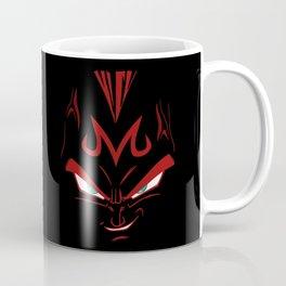 Vegeta majin face Coffee Mug