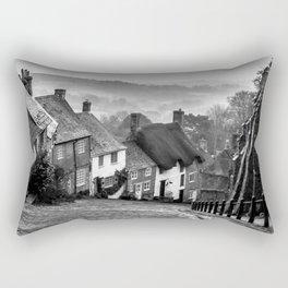 Gold Hill Rectangular Pillow