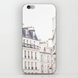 Slightly Paris iPhone Skin
