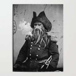 Wartime Icon:1860-1890. Untitled 4 Poster