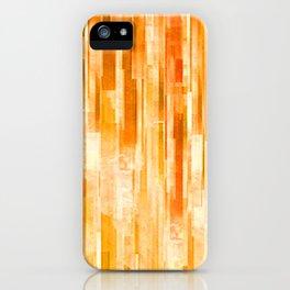 JPG lines iPhone Case