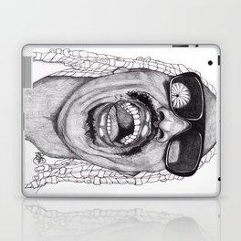 Stevie  Laptop & iPad Skin