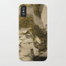 Goooold iPhone X Slim Case