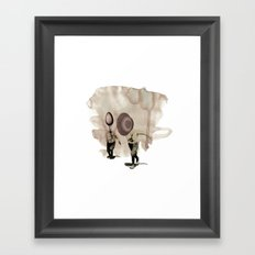 hey diddle diddle 5 Framed Art Print
