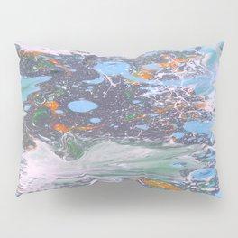 Abstract No. 1 Pillow Sham