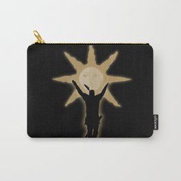 Sun Warrior. Carry-All Pouch