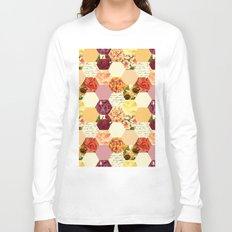 Nature Hive Long Sleeve T-shirt