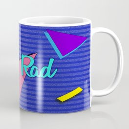 Stay Rad Coffee Mug