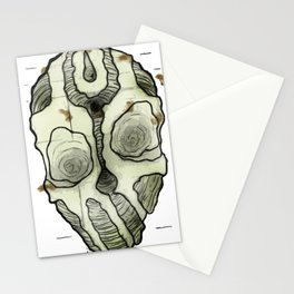The Ballad of Valentine Stationery Cards
