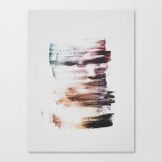 Lori Canvas Print