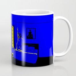 Sunday night Coffee Mug