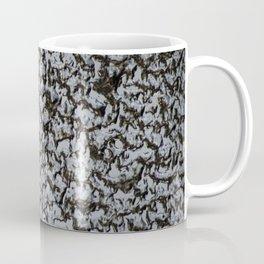 Frozen Condensation Coffee Mug