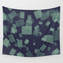 Abstract collection 123 (v.1) Wall Tapestry