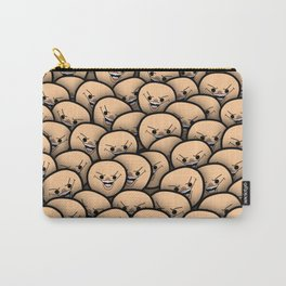 Cyanide meme crowd Carry-All Pouch