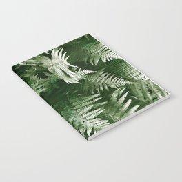 Green Inferno Notebook