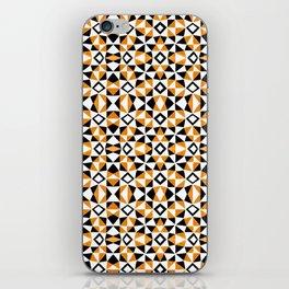 Giocci Arancio iPhone Skin