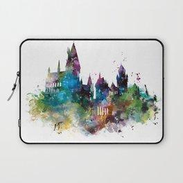 Hogwarts 2 Laptop Sleeve