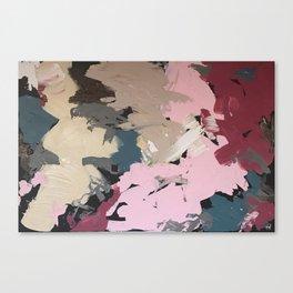 The Melting Pot Canvas Print