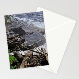 The Edge of Courage Stationery Cards
