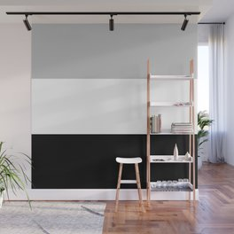 ColorBlock Wall Mural