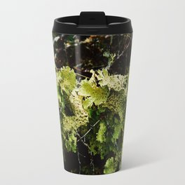 Lichen Brain Travel Mug