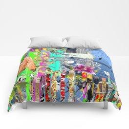 Demographic Comforters