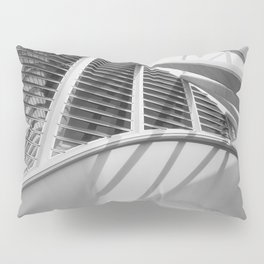 City of Arts and Sciences II | C A L A T R A V A | architect | Pillow Sham