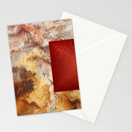 Lucent Forms: Tagi Stationery Cards