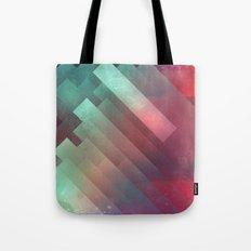 glyxx cyxxkyde Tote Bag