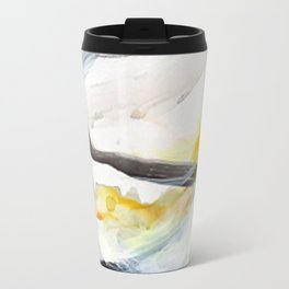 Day 10: Hold on to what you have now. Travel Mug