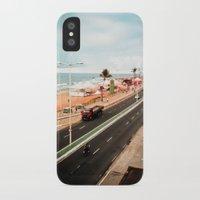 brazil iPhone & iPod Cases featuring Salvador / Brazil by Mauricio Santana