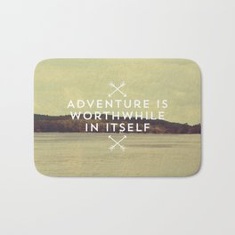 Worthwhile Bath Mat