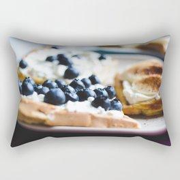Hmmmmmmmmmmmmmm Rectangular Pillow