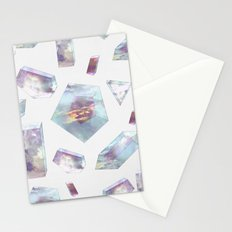Refract for Atmosphere Stationery Cards
