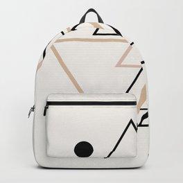 Triangle Line II Backpack