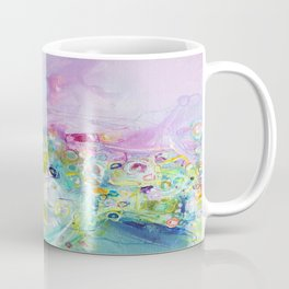 Invited To The Klimt Garden Party Coffee Mug
