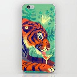 Tiger King iPhone Skin