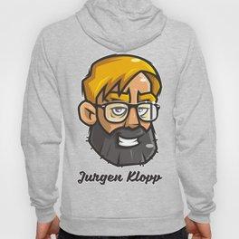 Jurgen Klopp Hoody
