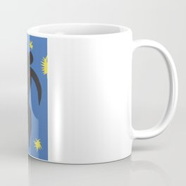 Henri Matisse, Icarus (Icare) from Jazz Collection, 1947, Artwork, Men, Women, Youth Coffee Mug