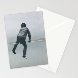 Take the chance Stationery Cards