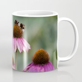 Bee Friends Coffee Mug