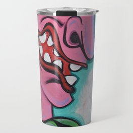 Graffiti4 Travel Mug