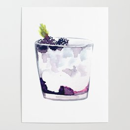 Cocktail no 5 Poster